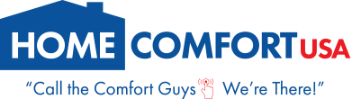 Home Comfort USA Logo