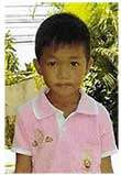 Little Boy of Compassion International