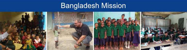 Bangladesh Mission