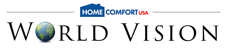 Home Comfort and World Vision