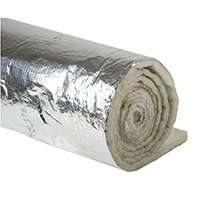 High Quality Attic Insulation