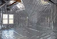 Radiant Barrier Technology for Your Attic