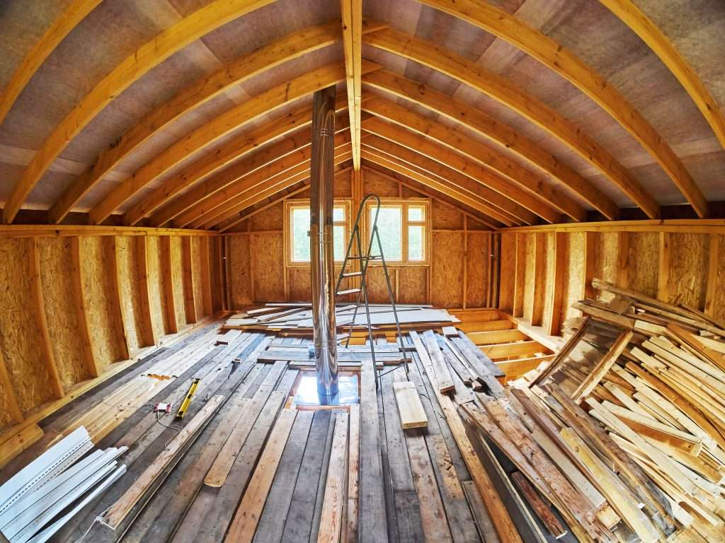 3 Benefits of Having Your Attic Insulated