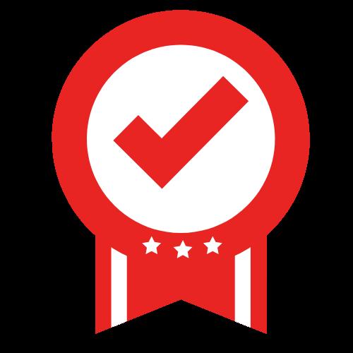 Guarantee symbol